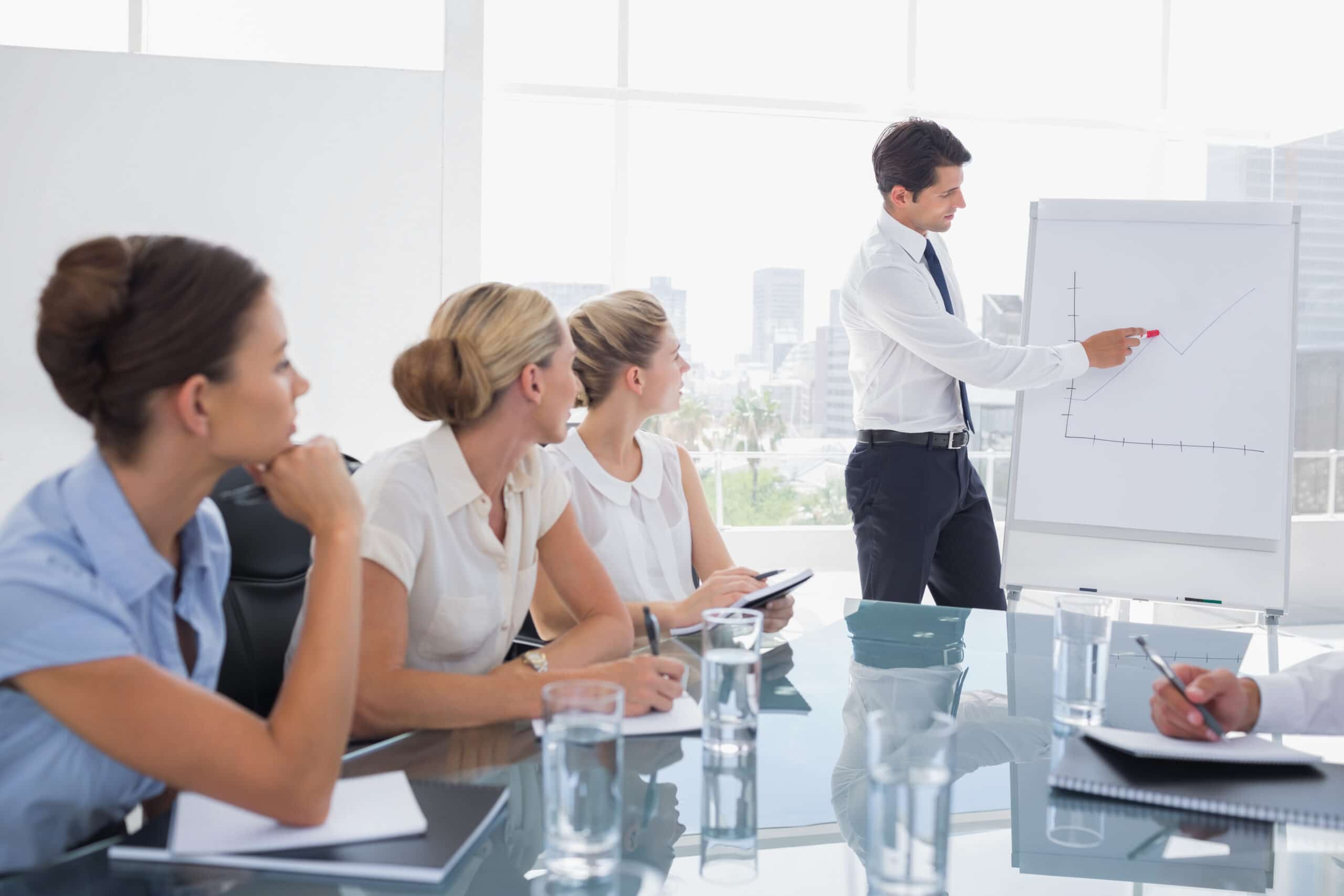 reasons to choose a business management course